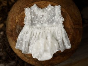 Nelly PRops Clothes for Newborn