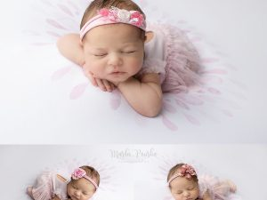 Marta Ponsko Newborn Photography