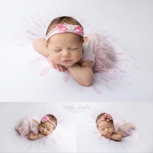 Marta Ponsko Newborn Photography