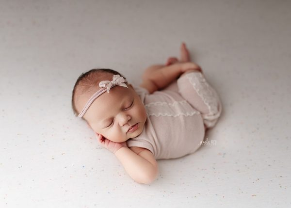 Axela Frank Newborn Photography