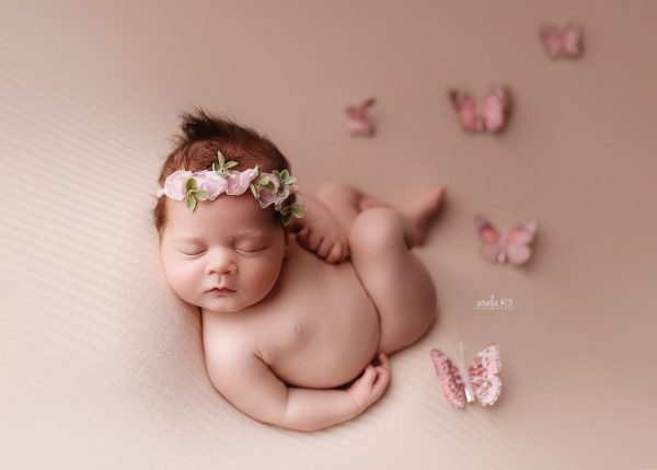 Axela Photography Nelly Props Handmade Newborn