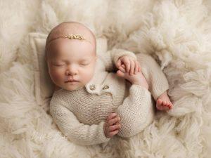 Buffalo Baby Photography