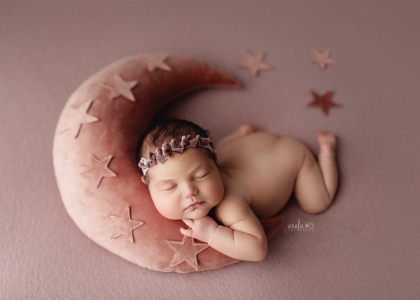 Axela Photography Newborn Nelly Props