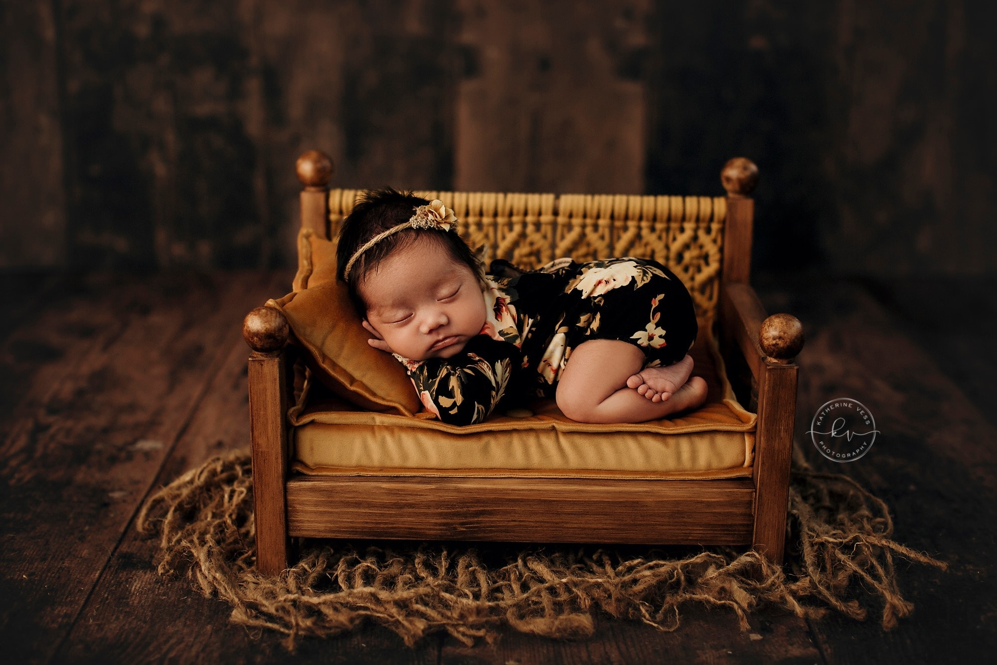 Katherine Vess Photography Nelly Props Newborn Props