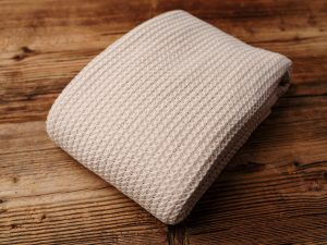 Backgorund Fabric Newborn Photography Beige