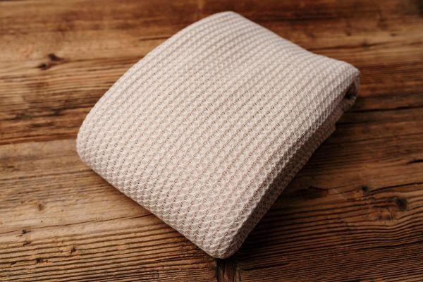 Backgorund Fabric Newborn Photography Beige